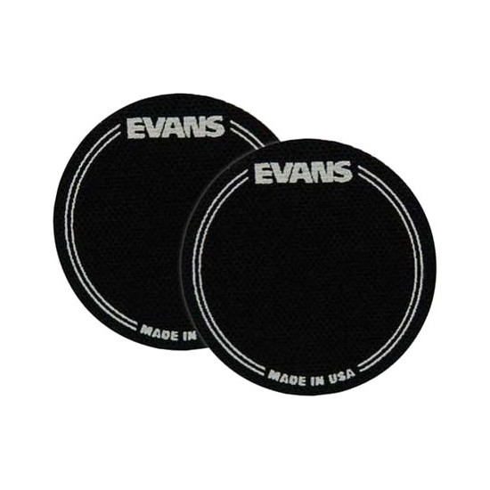 Evans EQPB1 Patch Grosse Caisse Simple