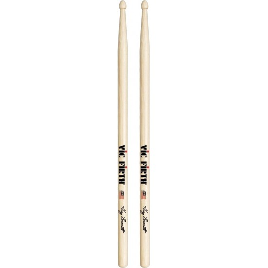 Vic Firth SGB Signature Greg Bissonette