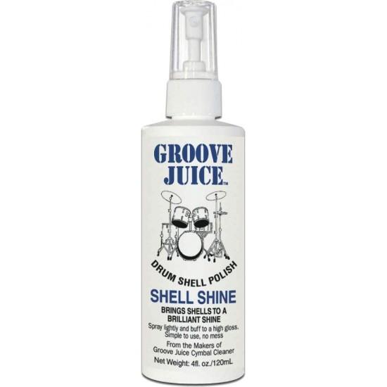 Gewa Groove Juice Nettoyant Batterie