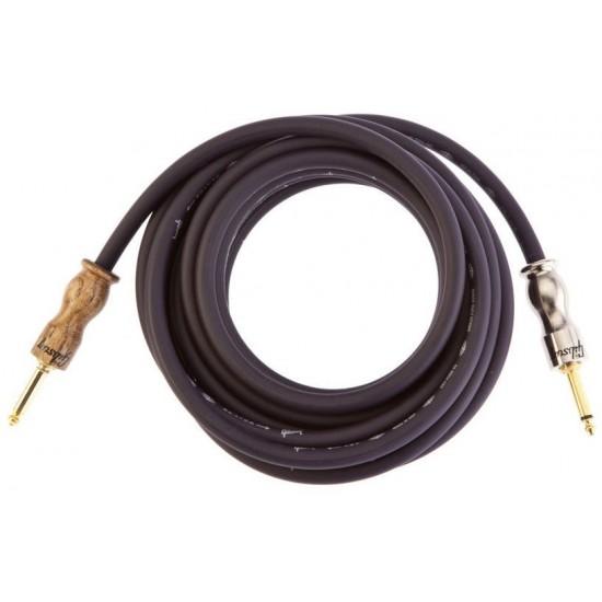 Gibson CAB18-PP Câble Instrument 5.4M Purple