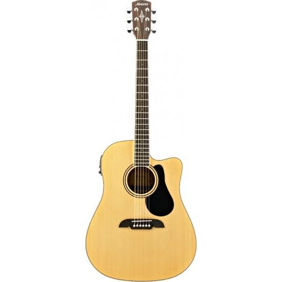 Alvarez RD27CE Guitare Electro-Acoustique