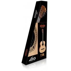 Lag Pack Guitare Classique Junior 1/2