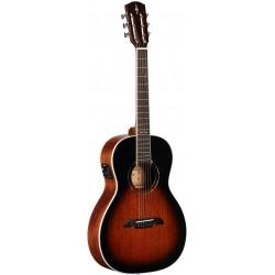 Alvarez AP66ESB Guitare Electro Parlor