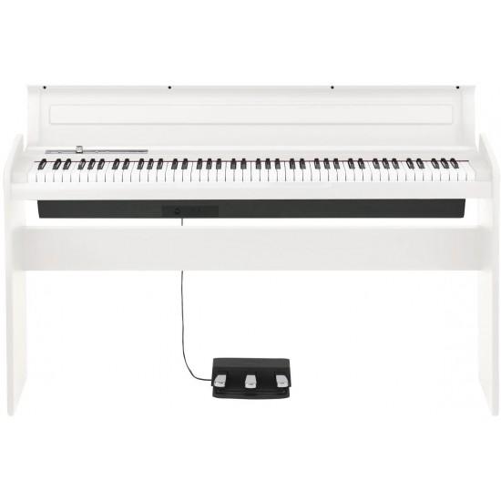 Korg LP-180 WH Piano Numérique Blanc