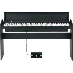 Korg LP-180 BK Piano Numérique Noir