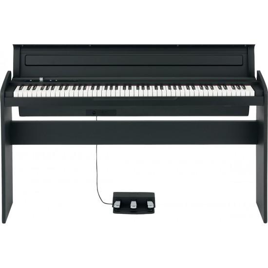 Korg LP-180 WH Piano Numérique Noir