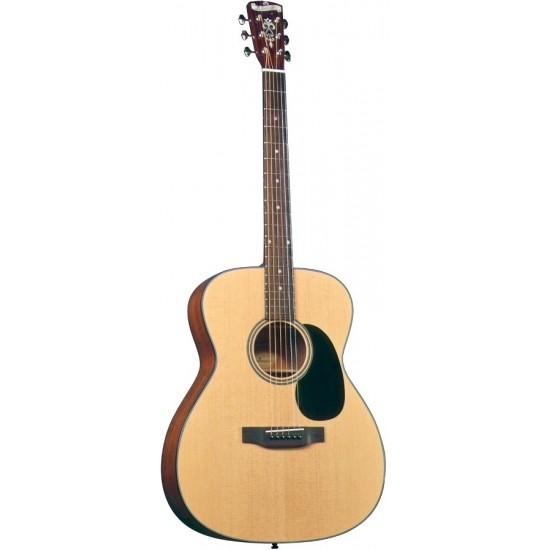 Blueridge BR-43 Guitare Acoustique 000 Natural