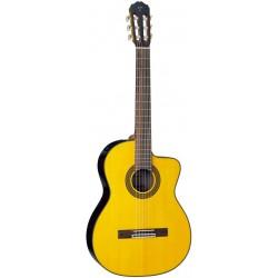 Takamine GC5CENAT Guitare Classique Cutaway Electro