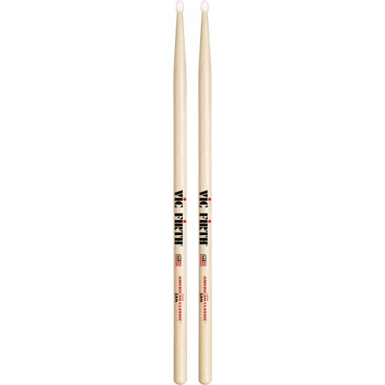Vic Firth 5AN American Classic Hickory Nylon