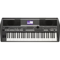 Yamaha PSR-S670 Clavier Arrangeur