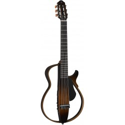Yamaha SLG200N TBS Silent Guitar