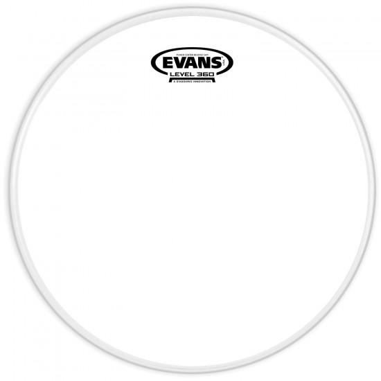 Evans B14G1RD Caisse Claire Reverse Dot 14 Pouces