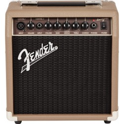 Fender Acoustasonic 15 Combo Acoustique