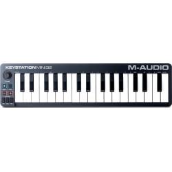 M-Audio Keystation Mini 32 Mk2