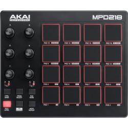 Akai Pro MPD218