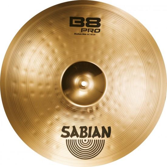 """Sabian B8 Pro Ride 20"""" Medium"""