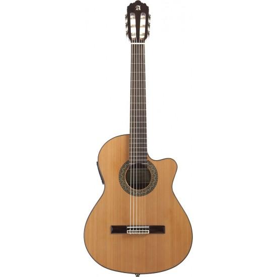 Alhambra 3C CW E1 Guitare Classique Électro