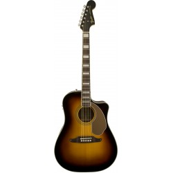 Fender Kingman ASCE Dreadnought Avec Étui