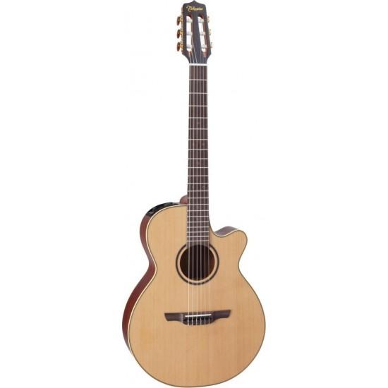 Takamine P3FCN Guitare Classique Electro