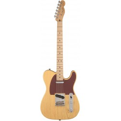Fender Telecaster USA American Rustic Ash FSR Butterscotch Blonde