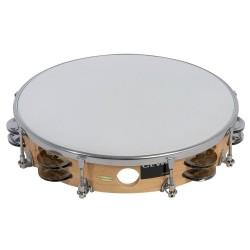 Gewa Tambourin + Cymbalettes 25cm