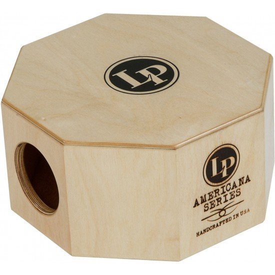 Latin Percussion LP1410 Cajon Octo Snare