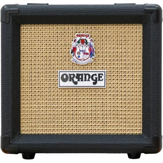 Orange PPC 108 BK