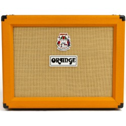 Orange PPC212-OB Open Back