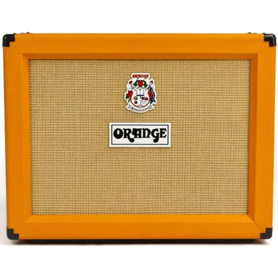 Orange PPC212-OB Open Back