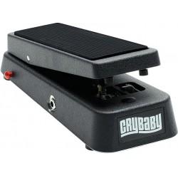 Dunlop GCB95Q Cry Baby Avec Boost