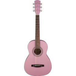 Fender MA-1 3/4 Pink