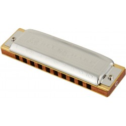 Hohner 532/20 C Blues Harp MS Harmonica Diatonique