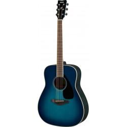 Yamaha FG820 SB Sunset Blue