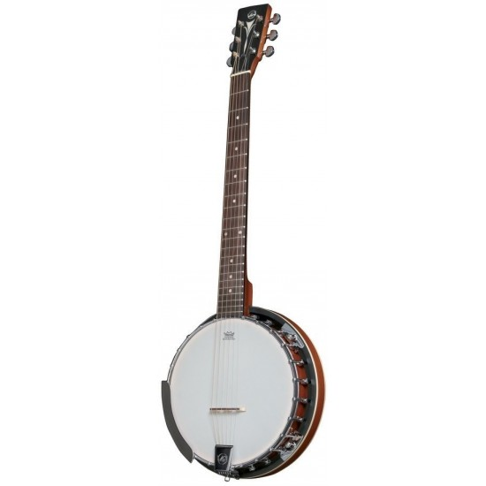 VGS Banjo Select