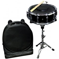 DrumCraft Pack Caisse Claire