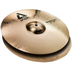 "Paiste Alpha HH 14"" Metal Edge"