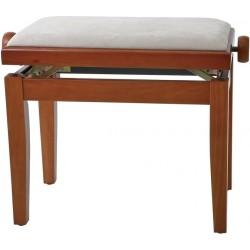 Gewa Banquette Deluxe Piano Cerisier Mat