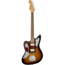Fender Kurt Cobain Jaguar Gaucher