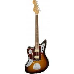 Fender Kurt Cobain Jaguar Gaucher