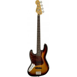 Squier Vintage Modified Jazz Bass Gaucher