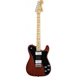 Fender 72's Telecaster Deluxe Walnut