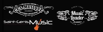 Music Leader
