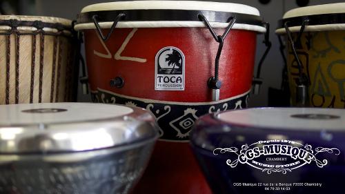 CGS Musique Espace Percussions